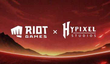Riot Games compra Hytale